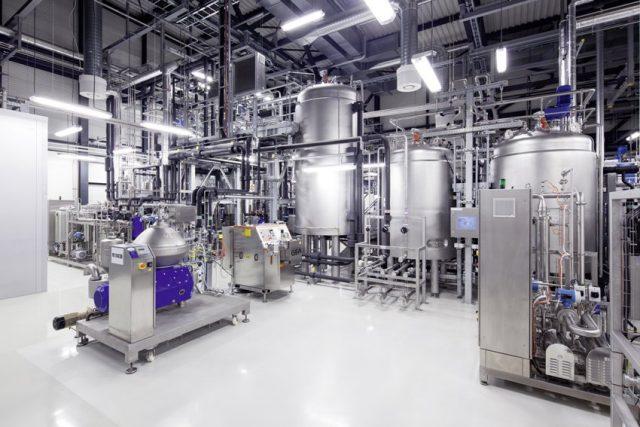 Audi geht strategische Partnerschaft mit Global Bioenergies ein © Audi AG