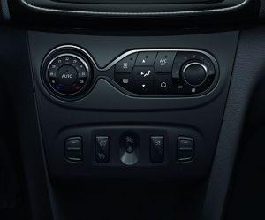 Dacia Stepway Sondermodelle 2018 mit KlimautomatikFoto: © Dacia