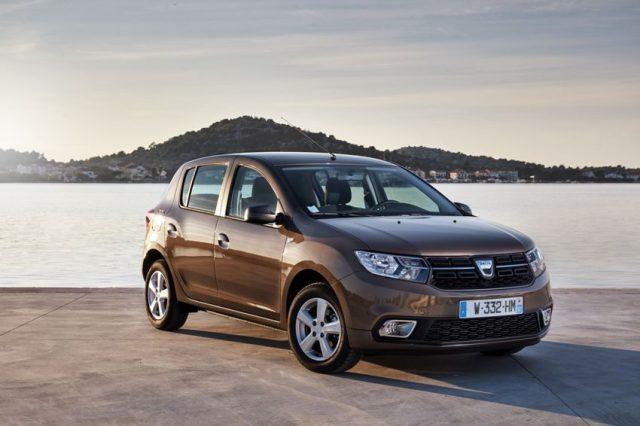 Dacia Sandero © Dacia