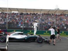 Formel 1 - Mercedes-AMG Petronas Motorsport, Großer Preis von Australien 2018. Lewis Hamilton © Mercedes-AMG Petronas Motorsport