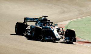 Lewis Hamilton Mercedes-AMG Petronas Motorsport F1 2018 BarcelonaTests  © Mercedes Motorsport- Daimler AG