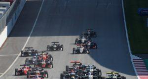 Formel-3-EM -Mit starkem Starterfeld in die neue Saison © Formel3 EM
