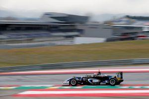 62 Ferdinand Habsburg (AUT, Carlin, Dallara F317 - Volkswagen), FIA FIA Formel 3 Europameisterschaft  Test Spielberg (AUT)