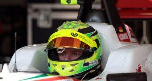 Mick Schumacher (#4, PREMA Theodore Racing) © Gabor Magyar, www.racingline.hu