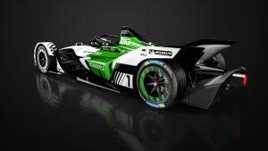 Audi e-tron FE05 © Audi Motorsport