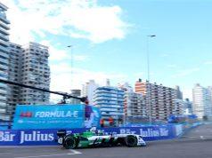Formel E, Punta del Este E-Prix 2018 Lucas di Grassi © Audi Communications Motorsport / Michael Kunkel