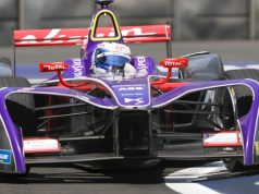 Formel E DS Virgin Racing kehrt nach Uruguay zum ePrix zurück © DS Automobile