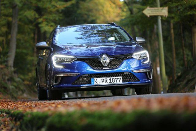 Renault verlängertes Wechselangebot gilt für Altdiesel-Fahrer aller Marken Foto: &copy Renault