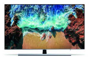Samsung NU8509 Premium UHD TV Modelljahr 2018 © Samsung