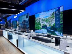 Samsung UHD TV Lineup Samsung Roadshow 2018 © Samsung