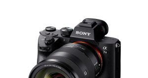 Die neue Sony Alpha 7 III Foto: © Sony
