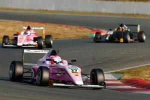 ADAC Formel 4 Oschersleben © DTM