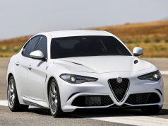 "Alfa Romeo Giulia mit ""Red Dot Award"" geehrt © Alfa Romeo"