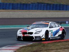 Oschersleben (GER) BMW Team Schnitzer, BMW M6 GT3, ADAC GT Masters © BMW Motorsport