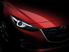 Mazda Logo © Mazda