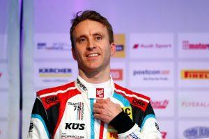 Timo Bernhard (D), KÜS Team75 Bernhard © Porsche Motorsport