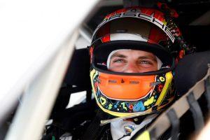 Porsche GT Team: Laurens Vanthoor © Porsche Motorsport