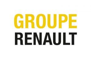 Renault Gruppe Logo © Renault