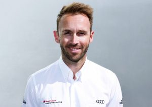 WTCR – FIA World Touring Car Cup 2018 DTM Champion Rene Rast als Gaststatter im Audi RS3 LMS © Audi Communications Motorsport / Michael Kunkel