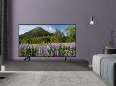 Sony mit zwei neuen 4K HDR TV-Serien ab Juli 2018 © Sony