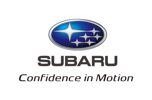 Subaru Logo © Subaru