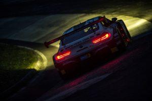 24 Stunden Nürburgring 2018 BMW M6 GT3, ROWE Racing © BMW Motorsport
