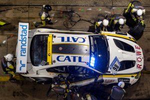 24h Nürburgring, #98 ROWE Racing (GER), BMW M6 GT3 Tom Blomqvist (GBR), Nick Catsburg (NED), John Edwards (USA), Richard Westbrook (GBR) © BMW Motorsport