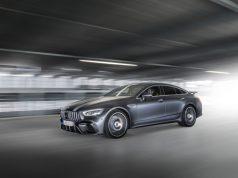 Mercedes-AMG GT 63 S 4MATIC+ Edition 1 © Daimler AG