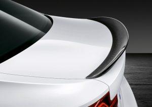 BMW M2 Coupé Competition mit BMW M Performance Parts © BMW AG