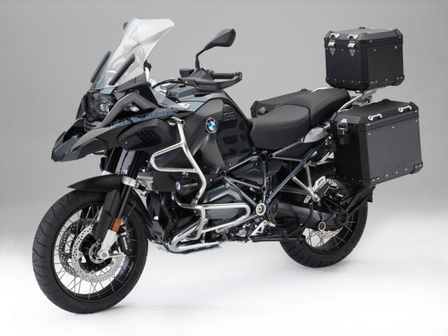 Neues Original BMW Motorrad Zubehör