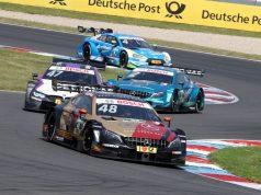 DTM Lausitzring 2018 © DTM