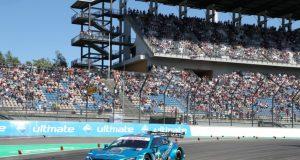 DTM, 2018, Lausitzring. Mercedes-AMG Motorsport DTM Team, DTM, Gary Paffett, Mercedes-AMG C 63 DTM © Mercedes AMG Motorsport