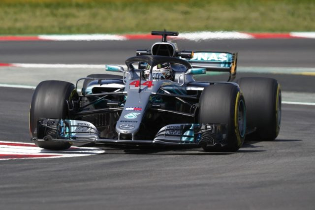 formel 1 gp spanien 2018 doppelsieg f r mercedes amg petronas motorsport newscode nachrichten. Black Bedroom Furniture Sets. Home Design Ideas