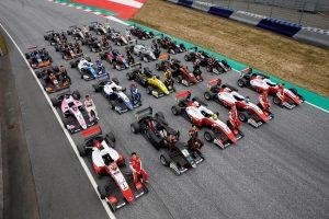 FIA Formel 3 EM PAU (FRA) © Formel 3 EM