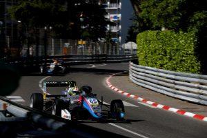 Formel 3 EM 2018 Enaam Ahmed © F3 EM