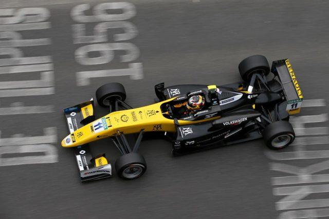 Formel 3 EM 2018 Sacha Fenestraz &cpoy; F3 EM