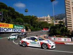 Porsche 911 GT3 Cup, Nick Yelloly (GB), Porsche Mobil 1 Supercup, Monaco 2018 © Porsche Motorsport