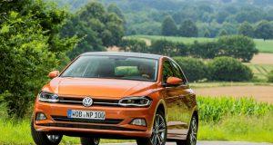VW Polo © Volkswagen AG