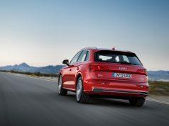 Audi Q5 © Audi AG