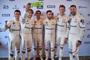 BMW Motorsport 24H Le Mans BMW Team MTEK, BMW M8 GTE © BMW Motorsport