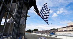 DTM 2018 Norisring Edoardo Mortara Sieger Samstags Rennen © DTM