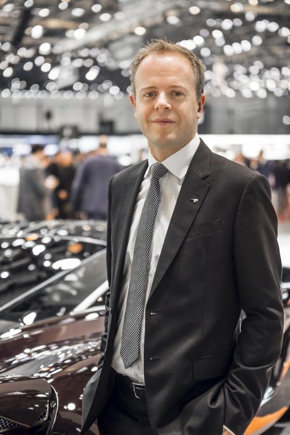 mclaren – neuer finanzpartner für mclaren automotive in deutschland