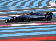 Formel 1 - Mercedes-AMG Petronas Motorsport, GP von Frankreich 2018. Lewis Hamilton © Mercedes-AMG Petronas Motorsport