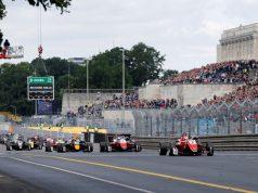 Formel 3 EM Norisring 2018 © F3 EM