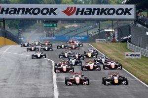 Anhang-Details Formel 3 EM Ungarn