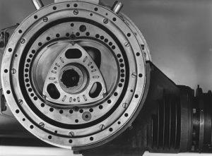 Mazda RX-7 Drehkolben-Versuchsmaschine &cop; Mazda