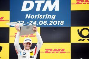 DTM 2018 Norisring Gewinner Maroc Wittmann BMW Motorsport © BMW Motorsport