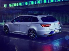 Seat Leon Cupra Carbon Edition © Seat