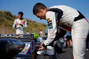 39 Alex Palou (ESP, Hitech Bullfrog GP, Dallara F317 - Mercedes-Benz) © F3 EM