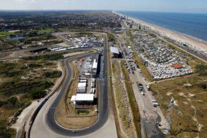 Zandvoort Circuit © DTM